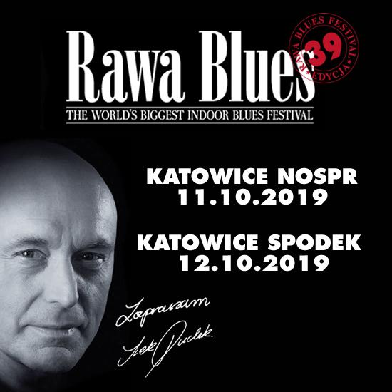 Rawa Blues Festival – rusza promocja last minute!