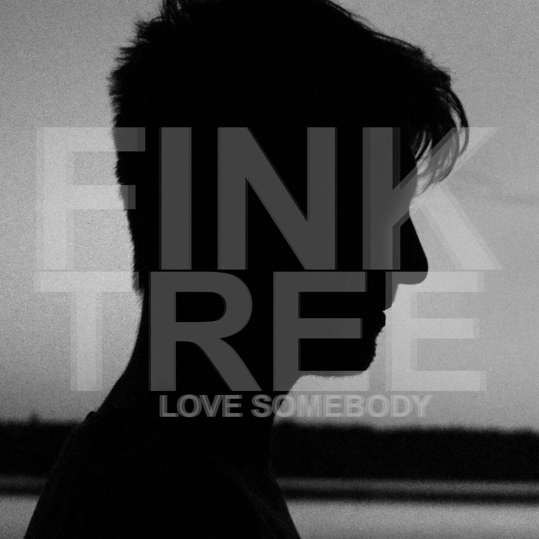 Nowy singiel Fink Tree: zapowiedź Love Somebody EP