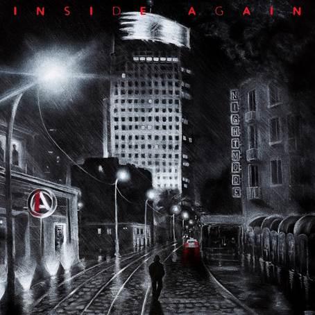 Pierwsze dźwięki z nowego albumu Inside Again