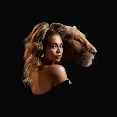 Beyonce prezentuje singiel Spirit z nowego Króla Lwa i zapowiada album z gwiazdorską obsadą