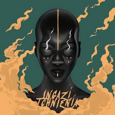 Ingazi – Tchnienia - premiera albumu