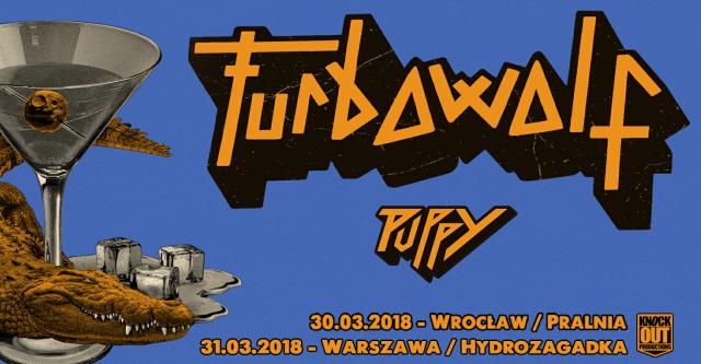 Turbowolf: Premiera albumu The Free Life