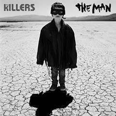 The Killers powracają z nowym singlem The Man!
