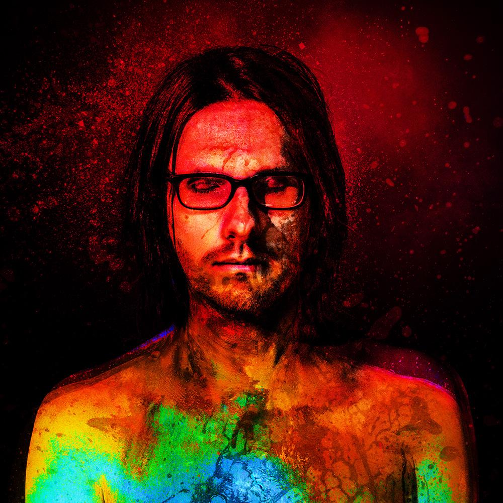 Multimedialne show Stevena Wilsona!