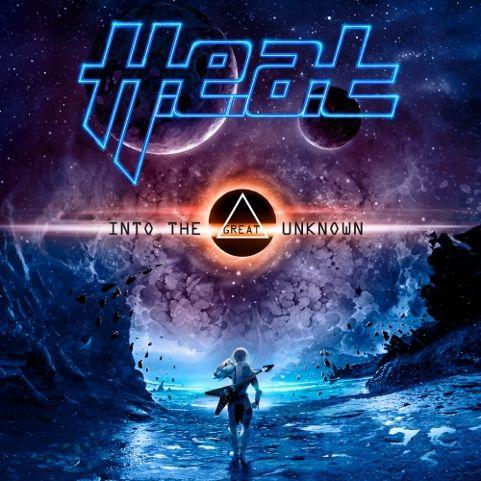H.E.A.T przedstawia nowy utwór!