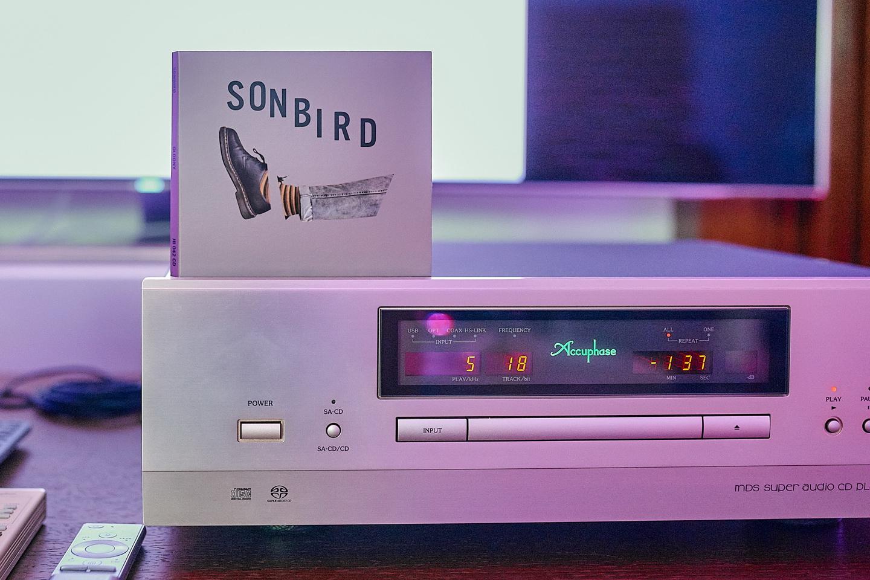 Sonbird prezentują przedpremierowy album Głodny w ramach Piątków z Nową Muzyką