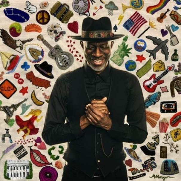 Legenda bluesa i laureat Grammy  Keb' Mo'  prezentuje nowy album Oklahoma