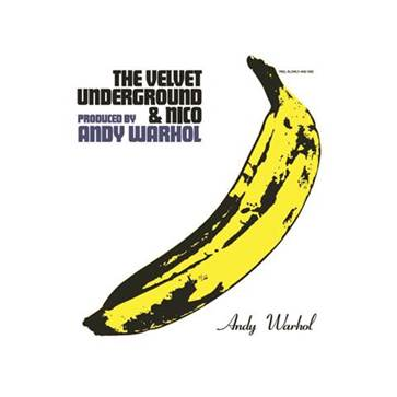 Jubileuszowa reedycja kultowego albumu The Velvet Underground & Nico!