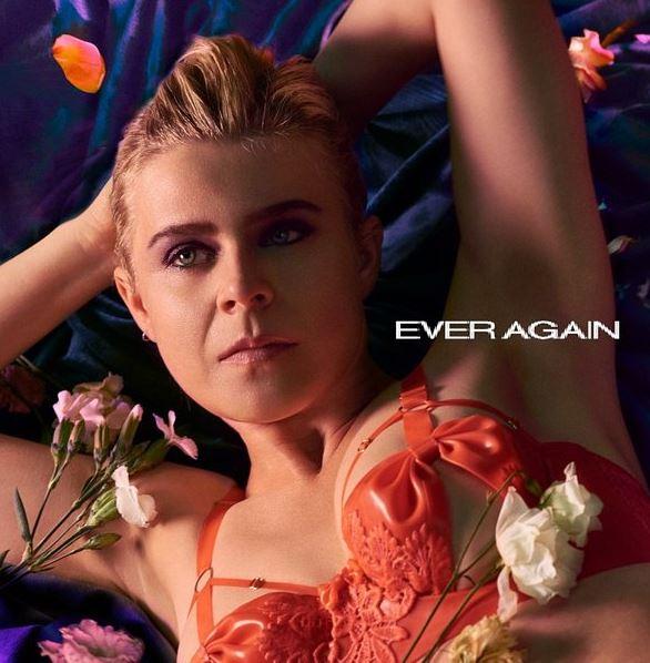 "Robyn z klipem do ""Ever Again"""