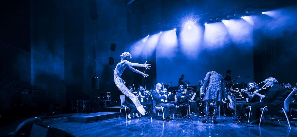 Symphonica– W Teatrze Muzycznym zabrzmi Metallica,Aerosmithi… Małgorzata Ostrowska!