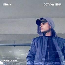Biały  - Dotykam dna - czwarty singiel z albumu Emocje