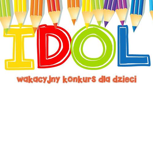 Idol wakacyjny konkurs NetFan.pl dla Dzieci!