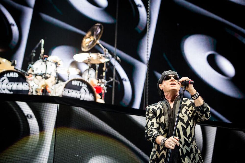 Wiemy, jak będzie wyglądać koncert Scorpions!