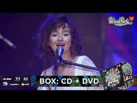 KWIAT JABŁONI - Live POL'AND'ROCK 2019