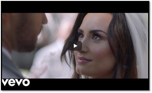 Obejrzyj chwytający za serce klip Demi Lovato do singla Tell Me You Love Me!