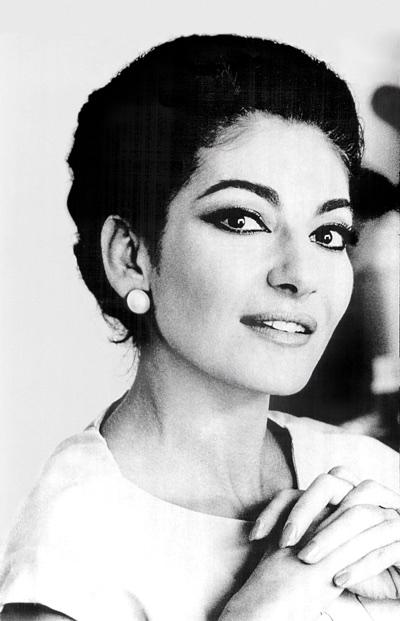 Maria Callas live – czyli zremasterowane nagrania z lat: 1949-1964 – od 15 września w sprzedaży!