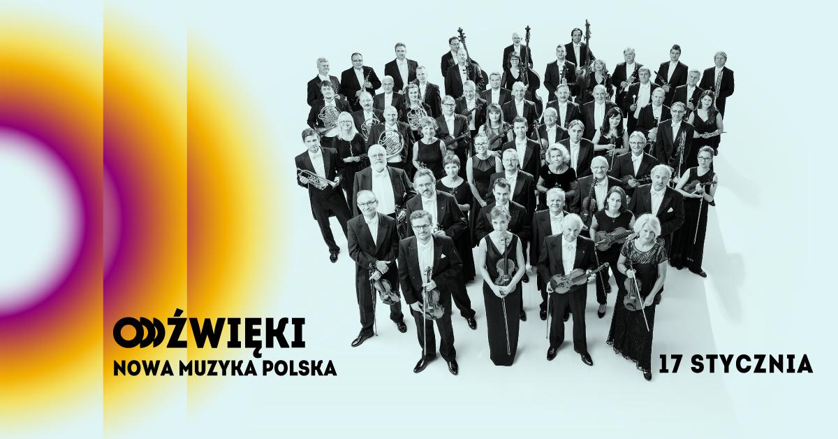 Oddźwięki. Nowa muzyka polska – retrospekcje