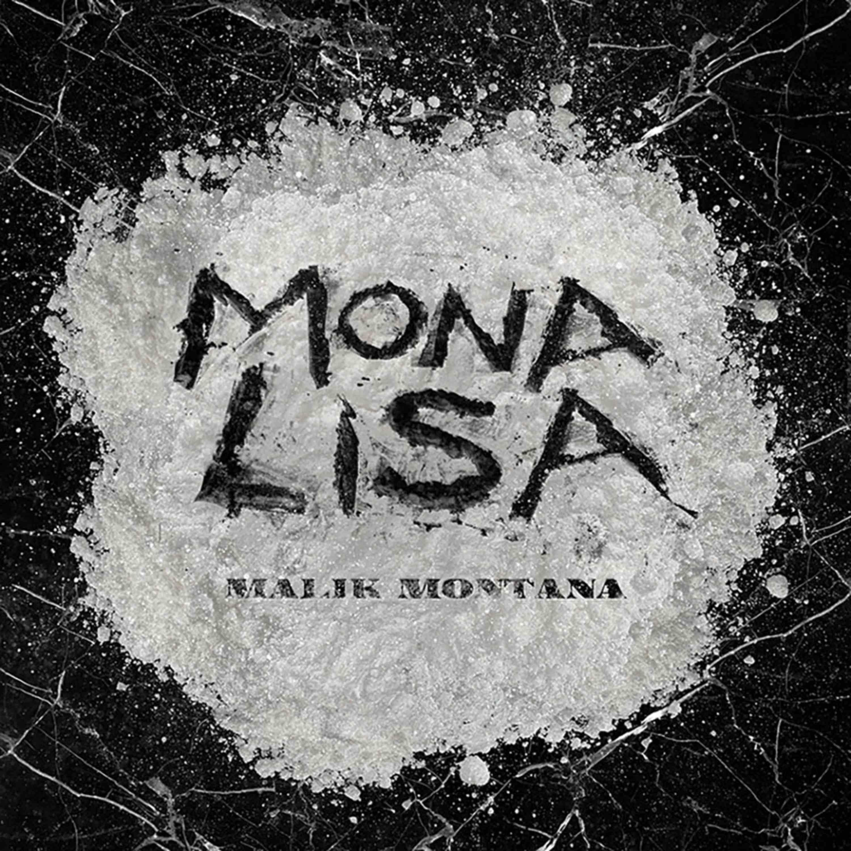 MONA LISA: nowy numer od Malika Montany