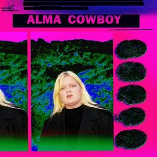 Alma powraca z nowym singlem!