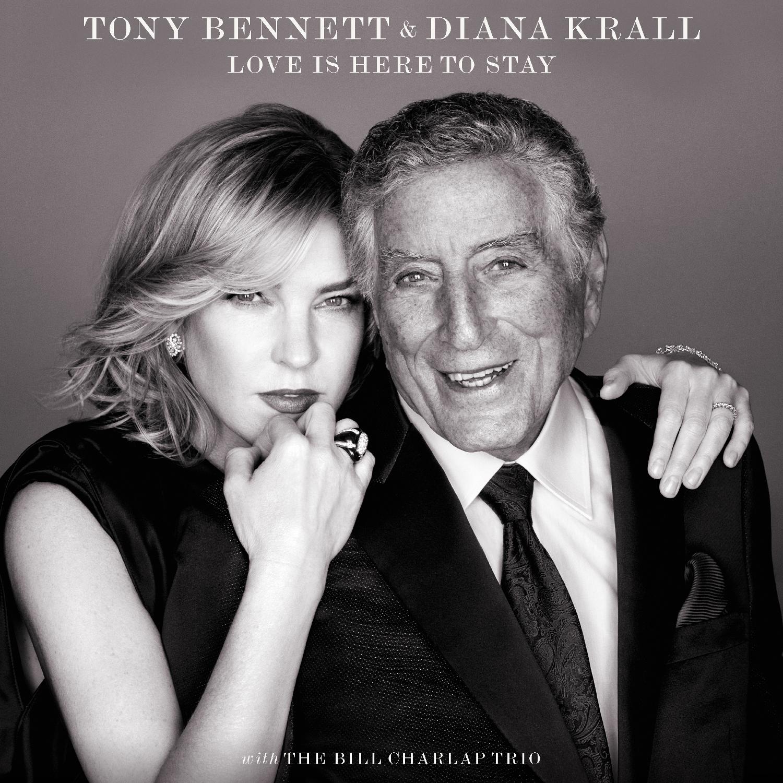 Tony Bennett i Diana Krall w hołdzie dla George'a i Iry Gershwinów