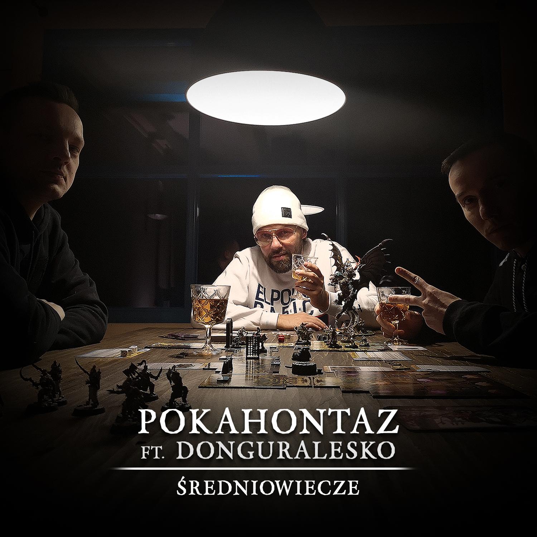 Pokahontaz: start pre-orderu 5. płyty. Premiera klipu z Guralem!