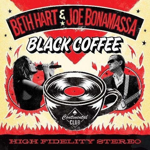 Beth Hart i Joe Bonamassa znowu razem!
