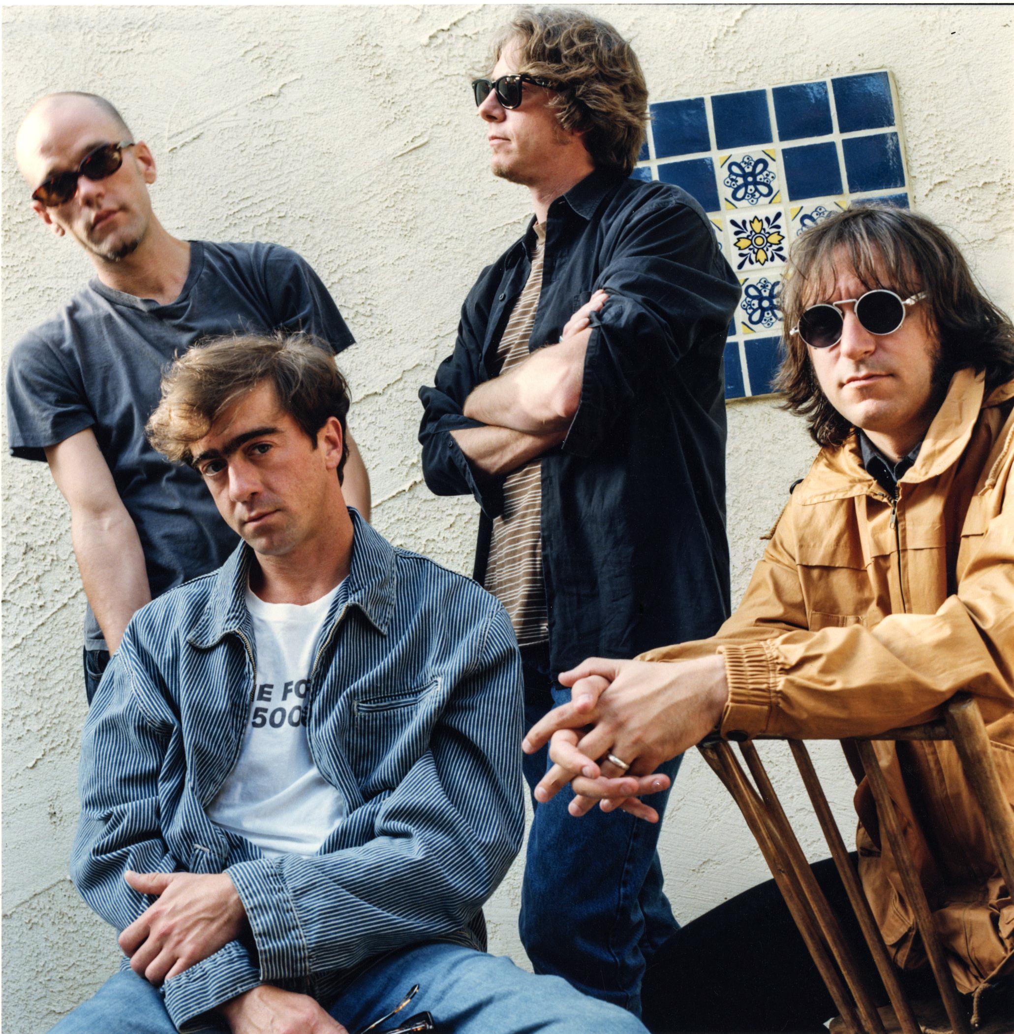 R.E.M. – wznowienie kultowej płyty Monster