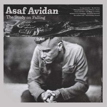 Asaf Avidan zapowiada swój szósty album studyjny – The Study On Falling!