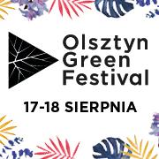 5. edycja Olsztyn Green Festival – znamy pierwszych artystów