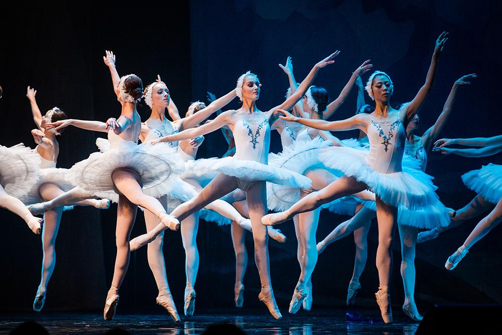 Uczniowie z Ostrowa Wielkopolskiego i Bytomia zatańczą z The Royal Moscow Ballet!