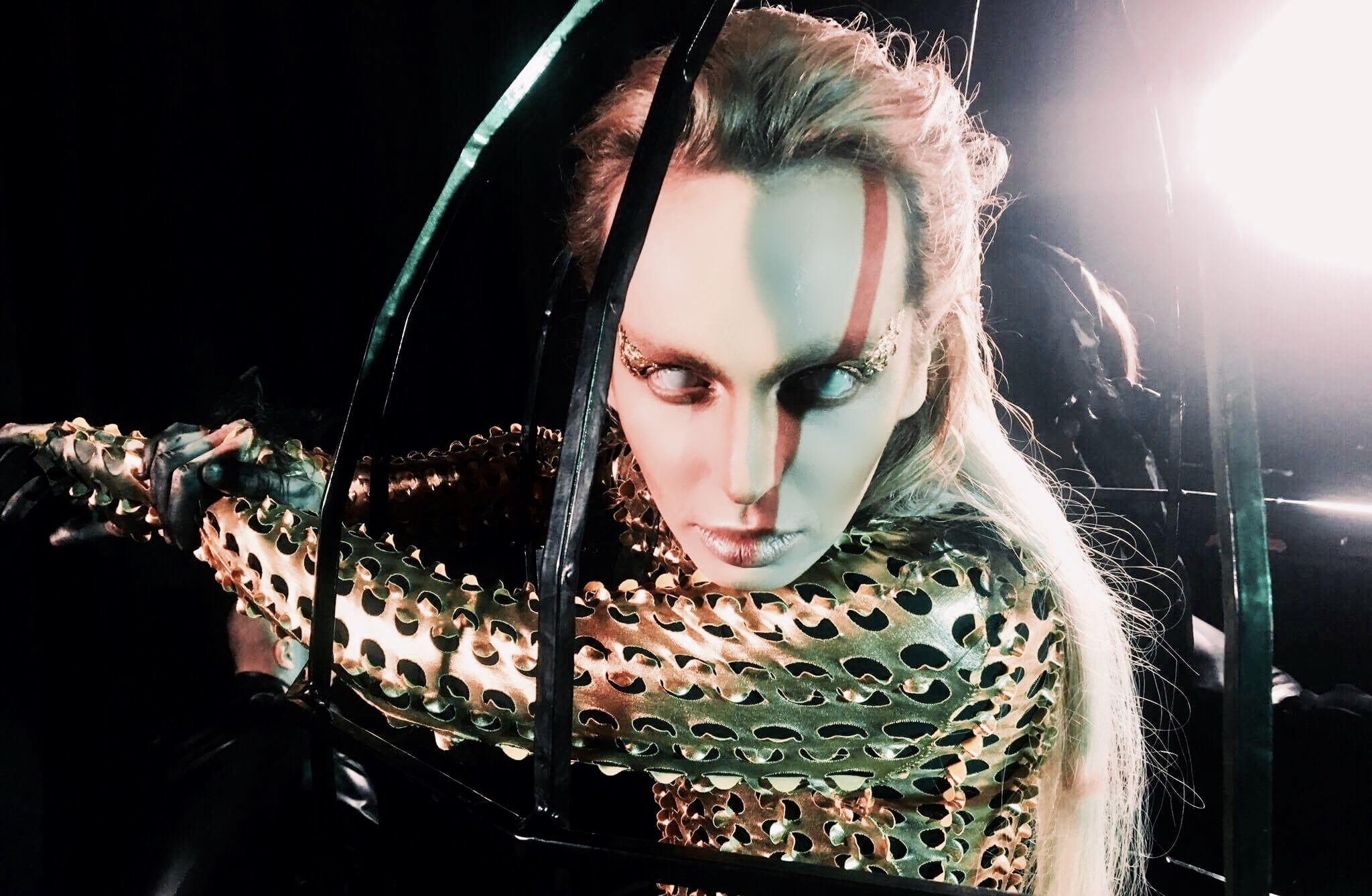 Madox powraca po dlugiej przerwie z nowym singlem!