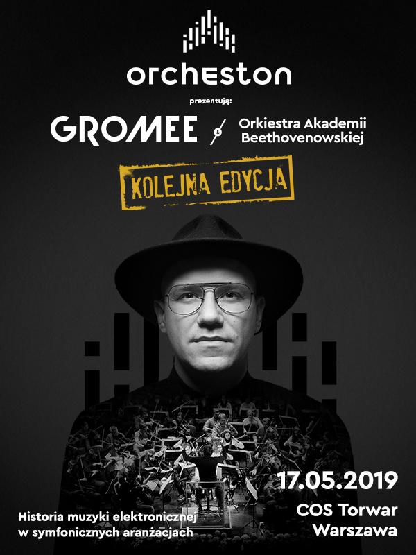 Setlista Orchestonu już dostępna!