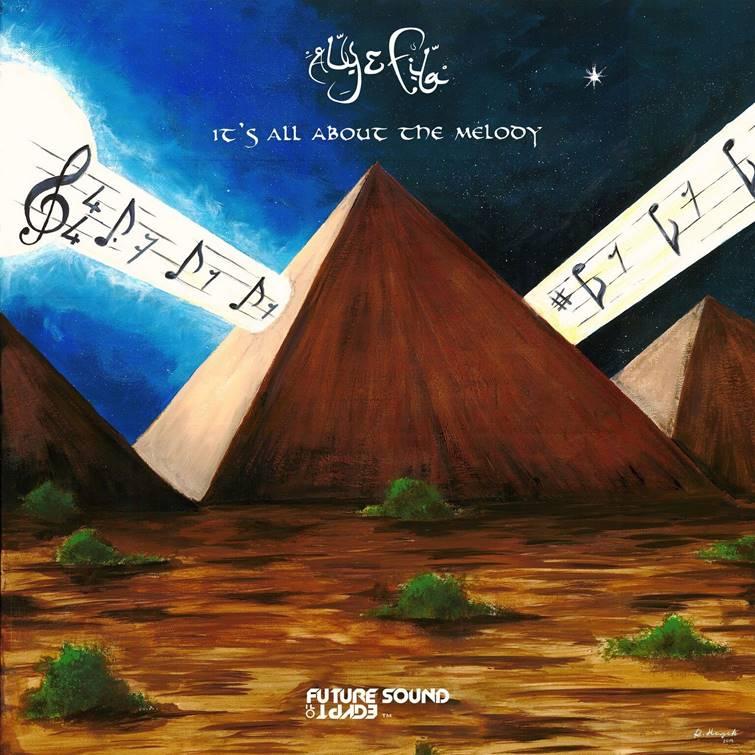 Nowy album egipskiego duetu Aly & Fila