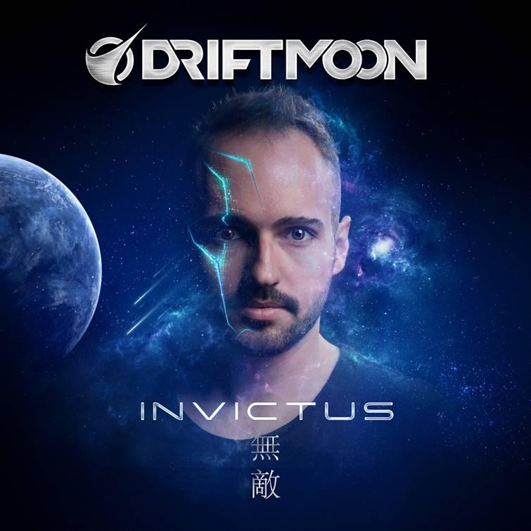 Koncept album od projektu Driftmoon