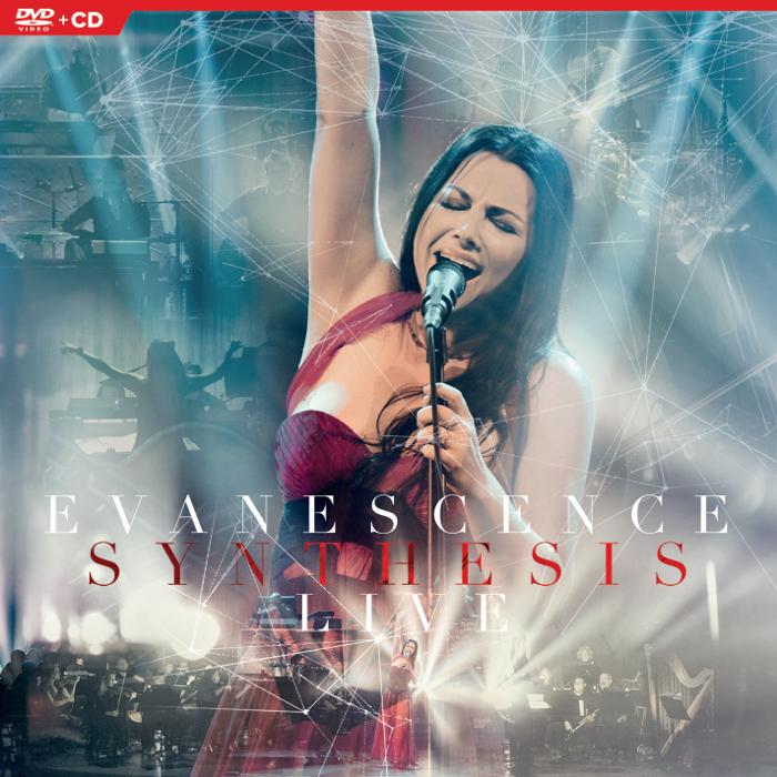 Evanescence z głębi serca – nowe wydawnictwo Synthesis Live
