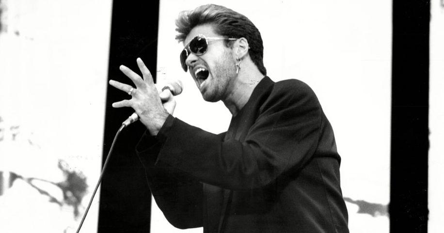 Tribute to George Michael w Starym Klasztorze!