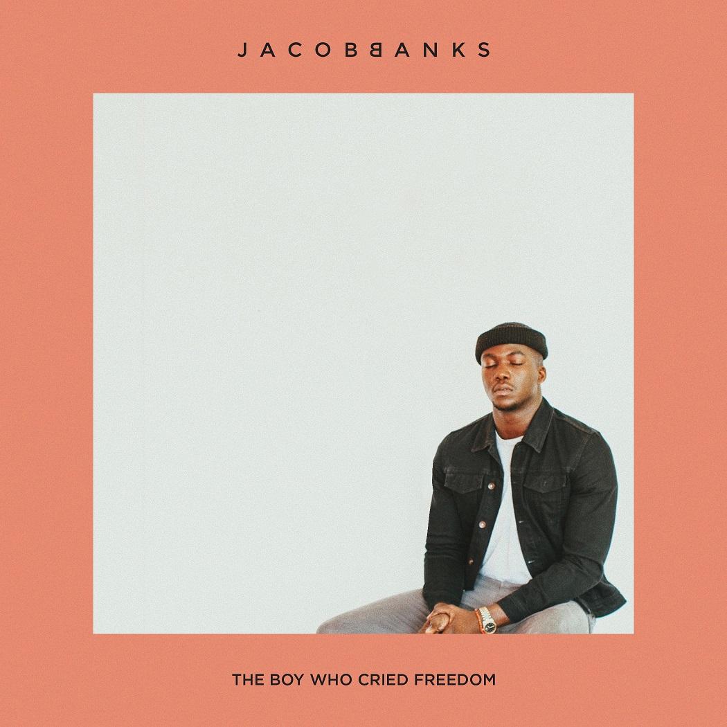 Jacob Banks i jego brutalnie szczery soul!