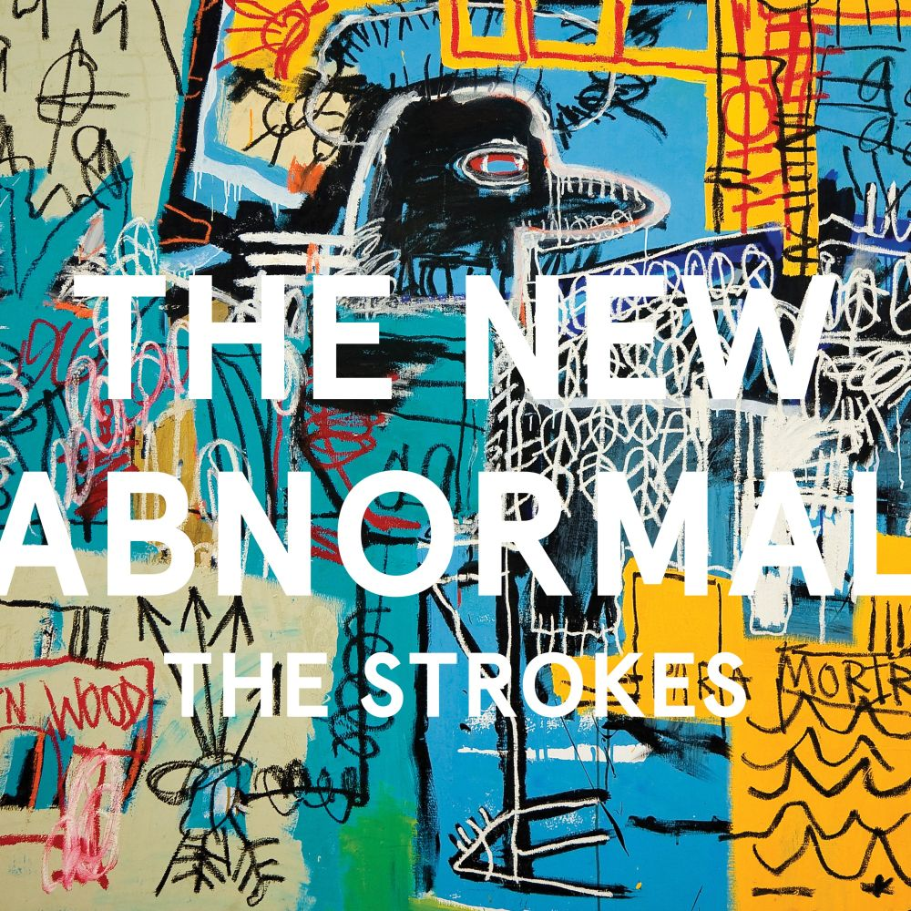 The Strokes - nowy album The Abnormal już 10 kwietnia