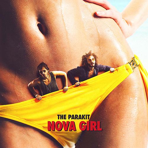 The Parakit z nowym singlem Nova Girl!