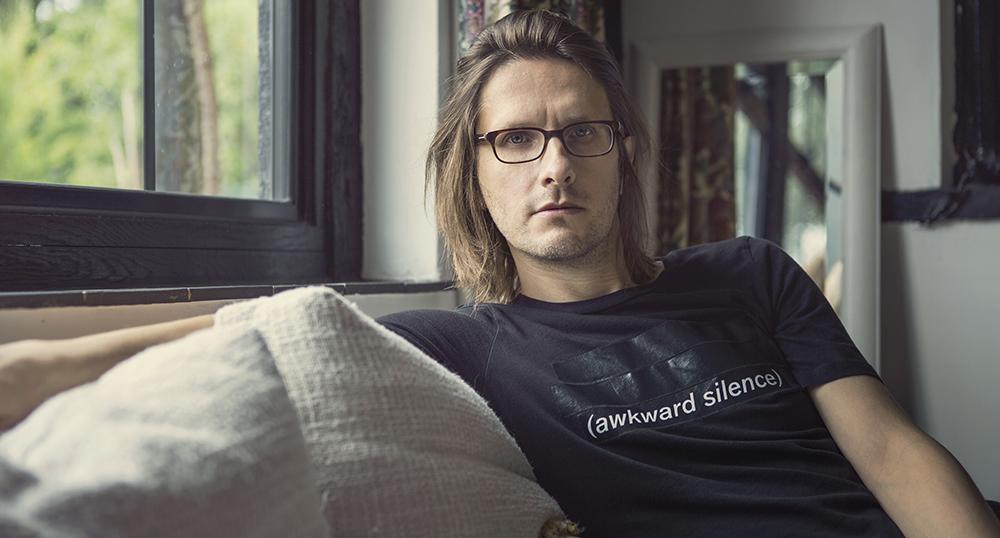 Steven Wilson: Najlepsza muzyka nie została jeszcze odkryta
