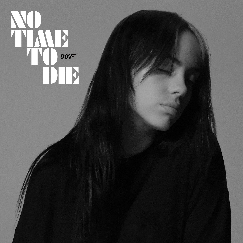 Billie Eilish prezentuje No Time To Die