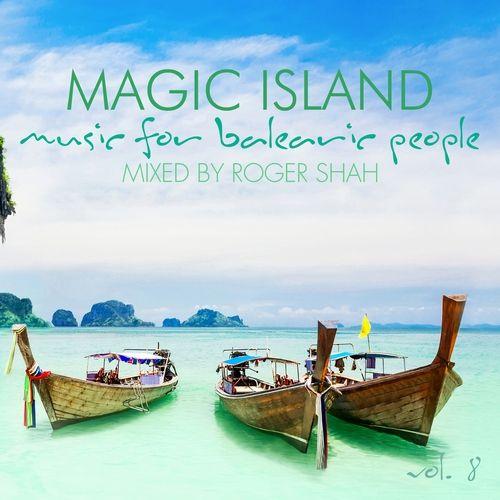 Kolejna wyprawa na magiczną wyspę!