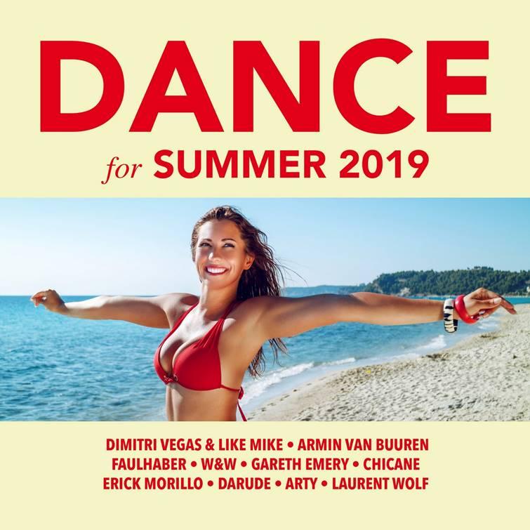 Taneczne przeboje na lato 2019!