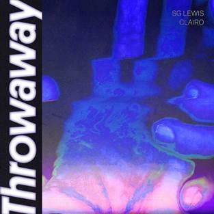 SG Lewis i Clairo w nastrojowym Throwaway