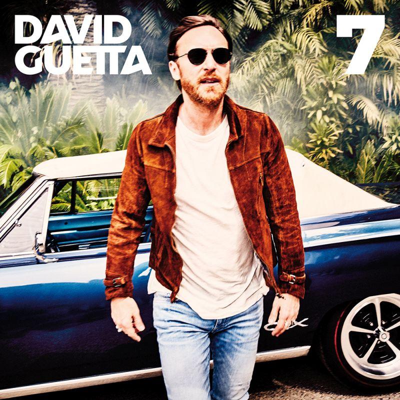 Dziś premiera nowego podwójnego albumu Davida Guetty 7