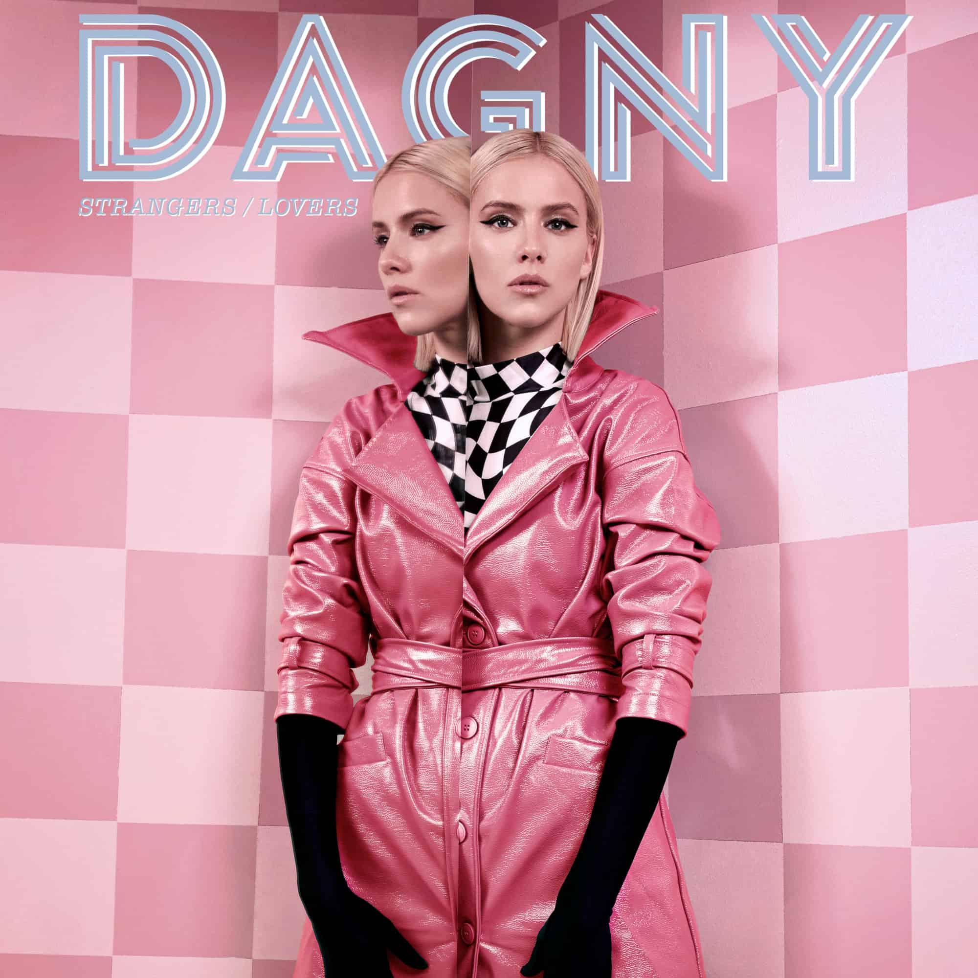 Dagny wydała pierwszą część albumu Strangers  Lovers