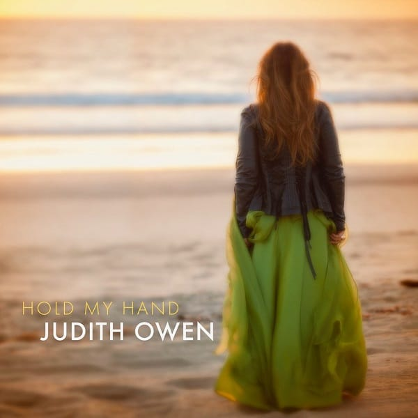 Judith Owen  powraca z nowym singlem Hold My Hand