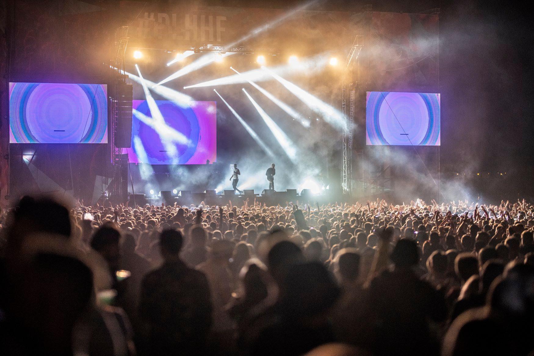 Polish Hip-Hop Festival 2020 ogłasza pierwszych artystów