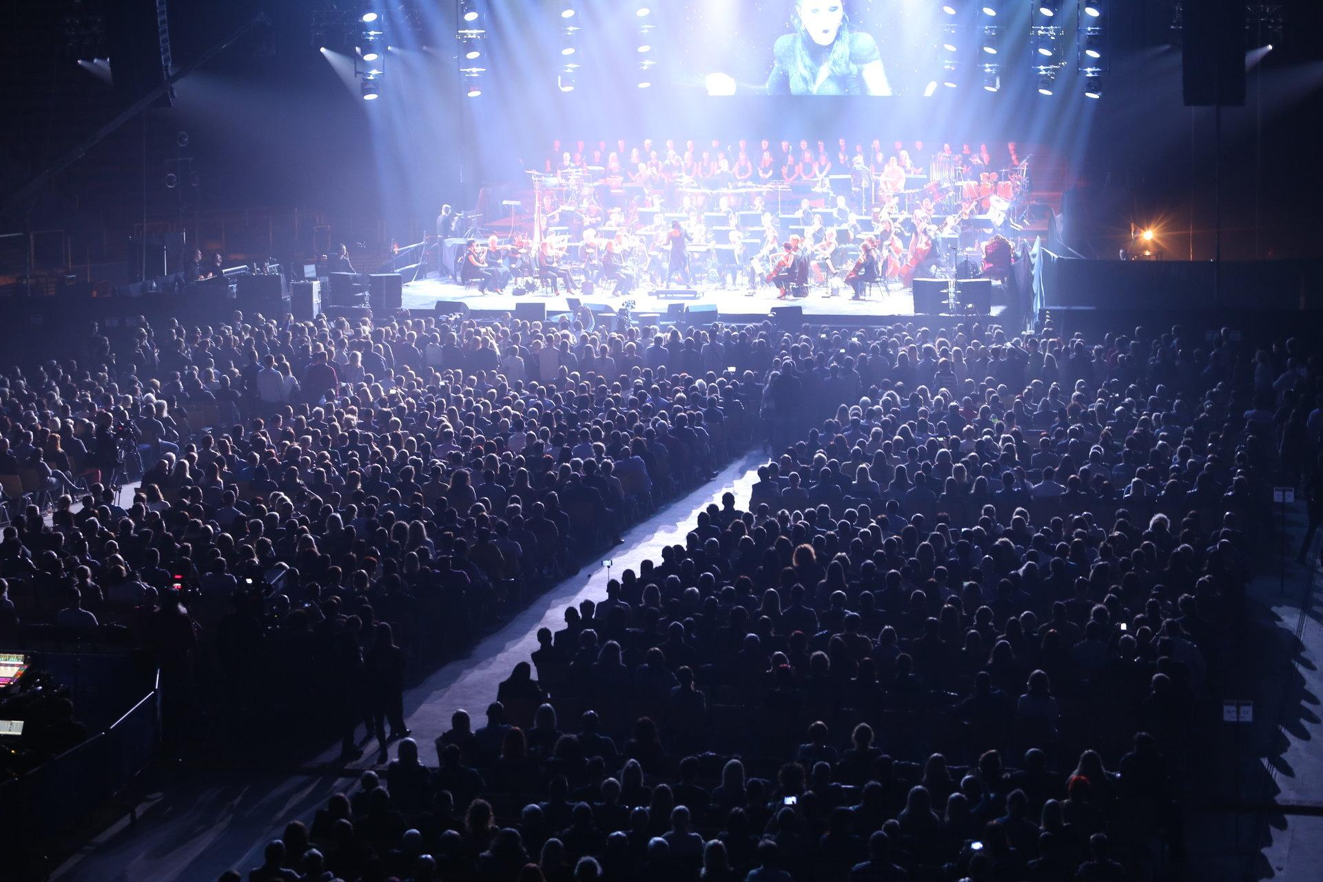 Największe światowe gwiazdy muzyki pop wystąpią w Łodzi już w najbliższą sobotę!
