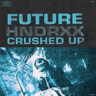 Raper Future wydaje nowy singiel Crushed Up i zapowiada nowy album!